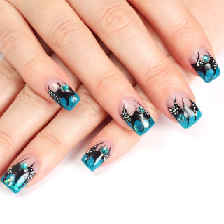 img nail art