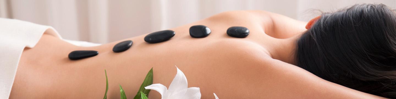 Corso di Stone Massage – Massaggio con le Pietre