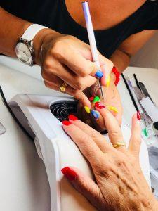 Corso di ricostruzione unghie metodo GEL SEDE DI UDINE - @ Centro Studi Manzoni | Cervignano del Friuli | Friuli-Venezia Giulia | Italia