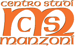 Centro Studi Manzoni