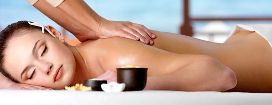Corso di Massaggio Californiano – Rilassante