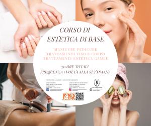 Corso di Estetica - Teorico/Pratico - Sede di Trieste @  Centro Studi A. Manzoni Formazione | Udine | Friuli-Venezia Giulia | Italia