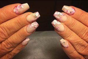 CORSO DI Flower Nails -