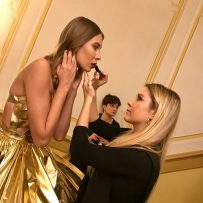 Valentina Petris Make-up Artist  –   #milanofashionweek