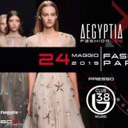Aegyptia Fashion Lab 2019…LA NOSTRA SCUOLA PARTECIPA A QUESTO IMPORTANTE EVENTO NAZIONALE CON I PROPRI STUDENTI