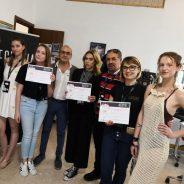 Abbiamo dato inizio ai lavori !!!!! Aegyptia Fashion Lab si trova qui: Udine, Italy. Aegyptia Fashion Lab on tour 2019… La sesta tappa è a Udine con Centro Studi A. Manzoni Formazione Aegyptia Fashion Lab 2019 — a Milano