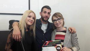 CORSO MASTERCLASS MAKE-UP - Accademia Del Trucco - UDINE @ Centro Studi A. Manzoni Formazione   Trieste   Friuli-Venezia Giulia   Italia