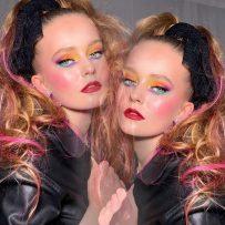 Complimenti alle nostre ragazze sono state bravissime!!!!!! Abbiamo vinto per due anni consecutivi quest'anno il terzo posto con Zoriana Dolynchuk. Fashion Lab Milano 2020 Scelta e selezionata da una giuria d'eccellenza internazionale!!!!!