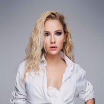 La nostra insegnante e Direttrice di Make-up Artist. Centro Studi A. Manzoni Formazione Valentina Petris